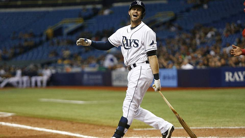 Evan Longoria: Rays should look to move with attendance still low