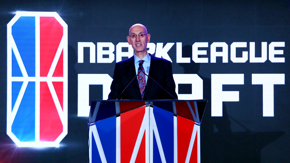 NBA 2K League Draft 2019: Date, time, order, how to live stream