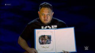 WWE スマックダウン #995 AJスタイルズ サモア・ジョー