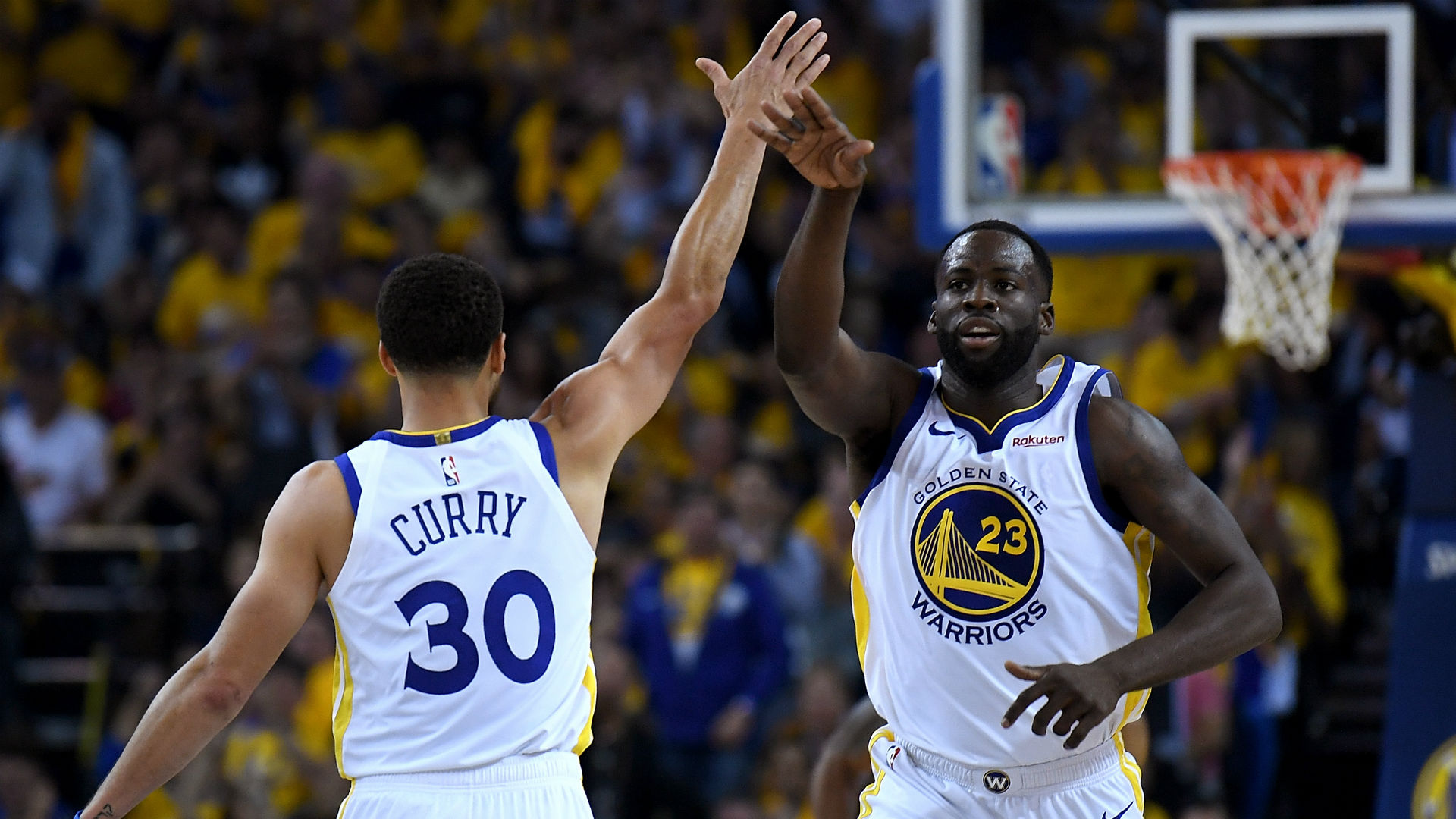 Three reasons why Draymond Green's contract extension with Warriors is a win-win
