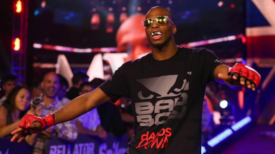Bellator 216 free live stream: How to watch the Michael Page vs. Paul Daley fight on DAZN