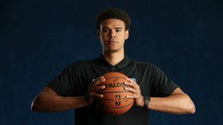 Cameron Johnson NBA Draft Combine