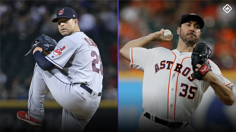 Astros vs. Indians score, results, live updates, highlights from ALDS Game 1