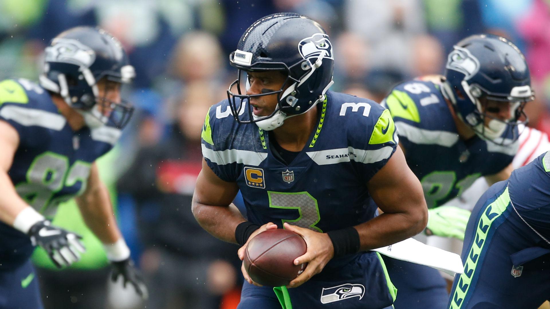 Week 9 NFL picks against spread: Seahawks rout Redskins; Jets upend Bills