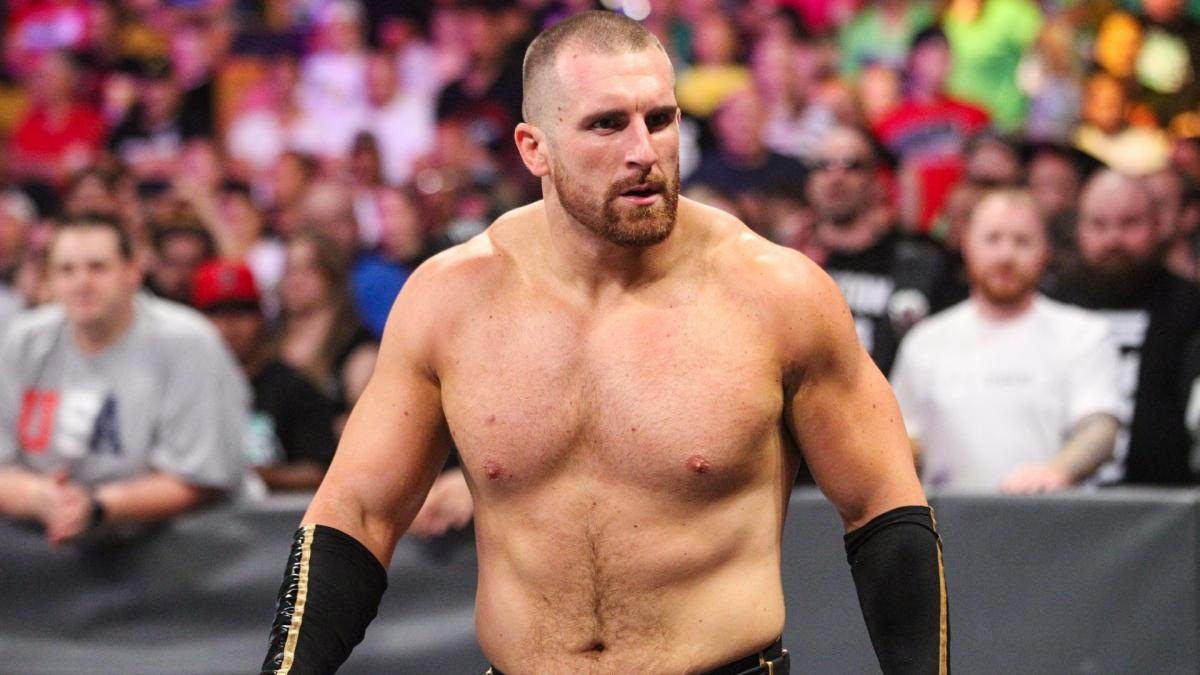 Mojo Rawley on his NXT experience, how the brand has become a 'monster' ahead of USA Network debut