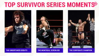 top-survivor-series-moments-wwe