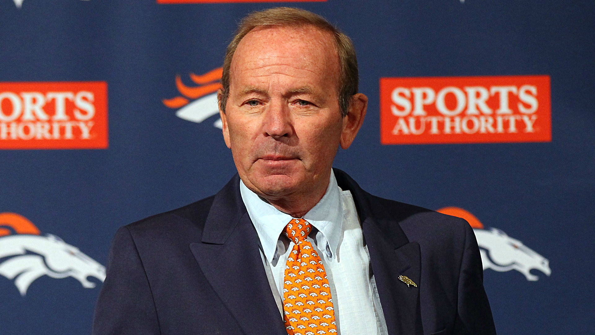 Pat Bowlen dies; Hall of Fame owner oversaw Broncos' greatest success