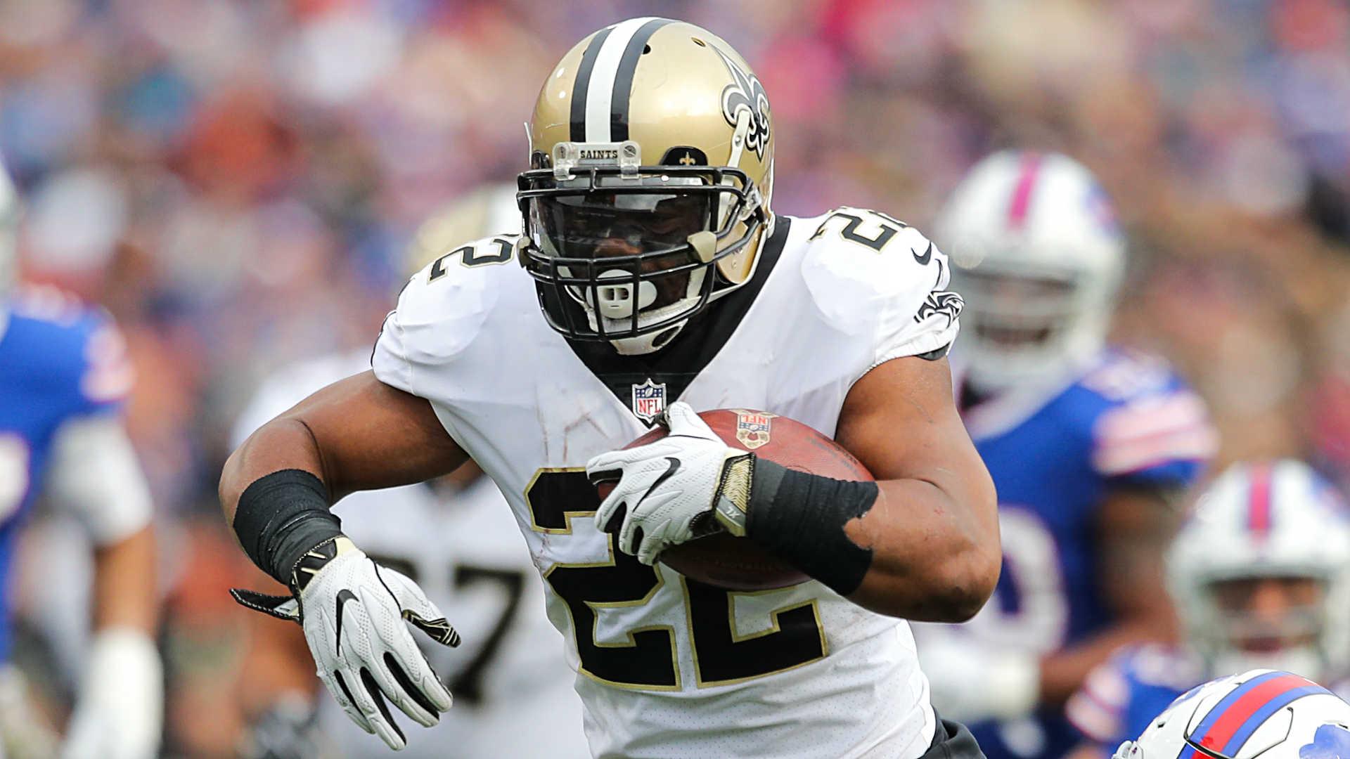 NFL Power Rankings: Saints, Rams elevate again for Week 11