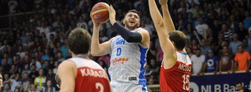 Nurkic FIBA Bosnia