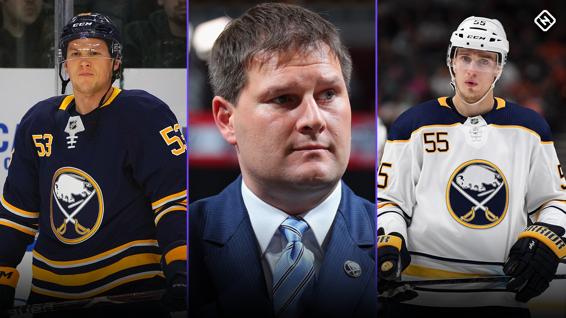 NHL rumors: Sabres' GM Jason Botterill facing a critical offseason