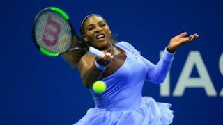 全米オープン 女子テニス セリーナ・ウィリアムズ 決勝
