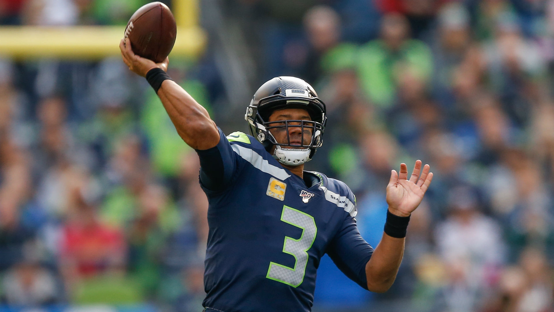 NFL scores Week 9: Final results, highlights from Sunday's games