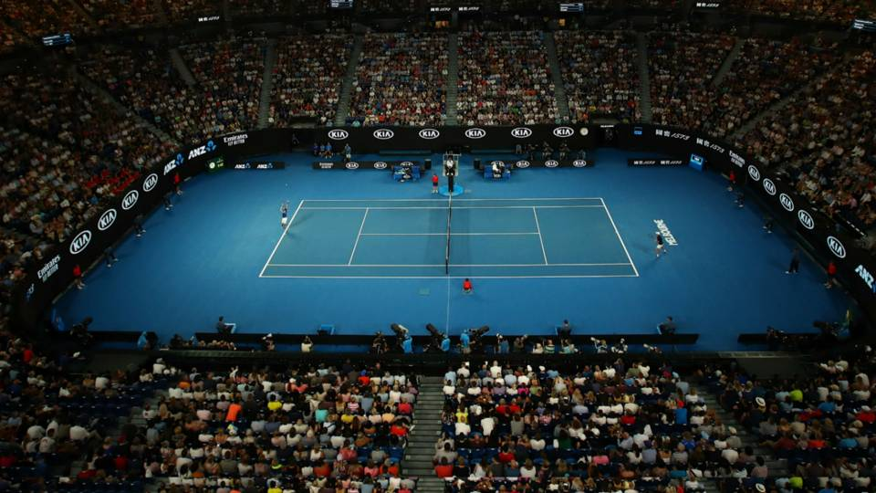 Australian Open 2019: Live results, scores from fourth round at tennis' first Grand Slam