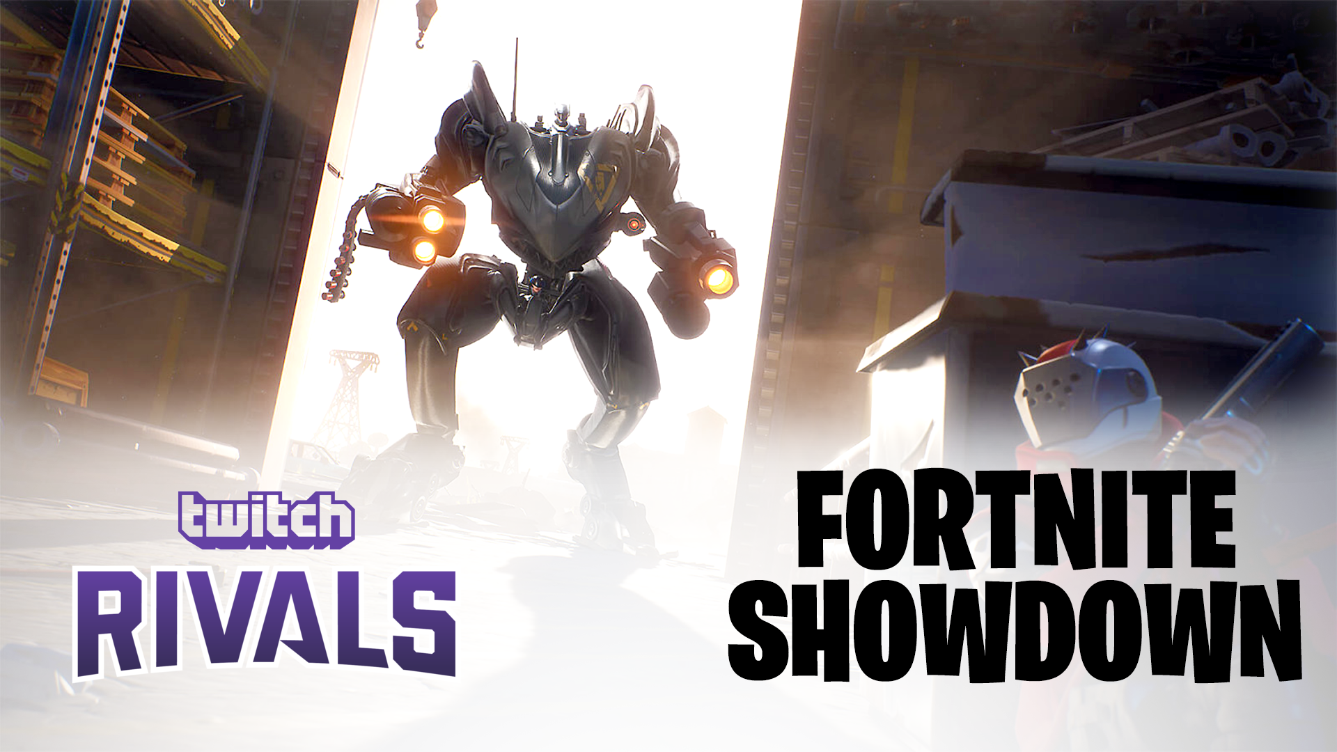 Twitch Rivals Fortnite Showdown: Live stream, players, time and more for $400K event