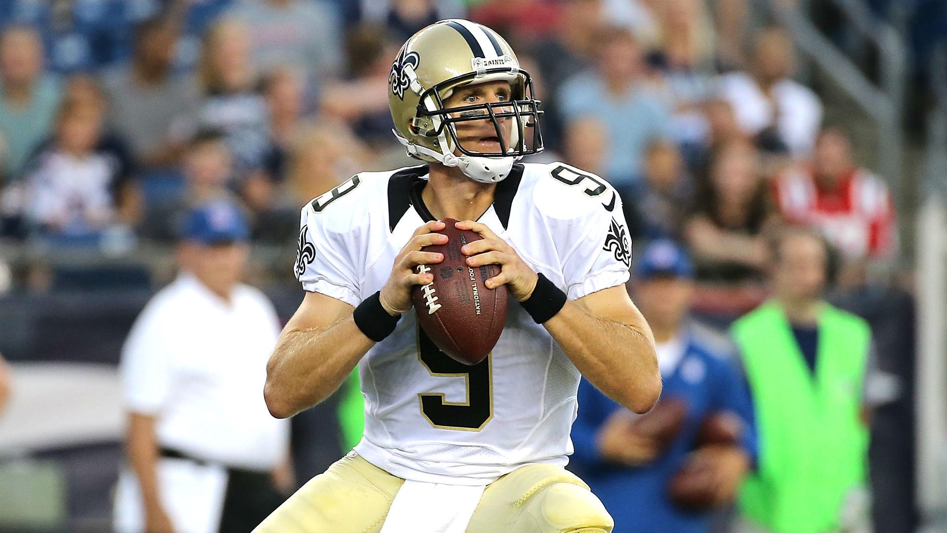 Week 10 NFL picks against spread: Saints stump Bills; Falcons cool Cowboys