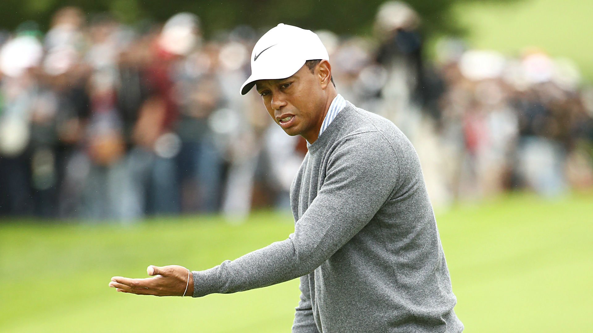 tiger woods u0026 39  score  round 3 results  highlights from 2019