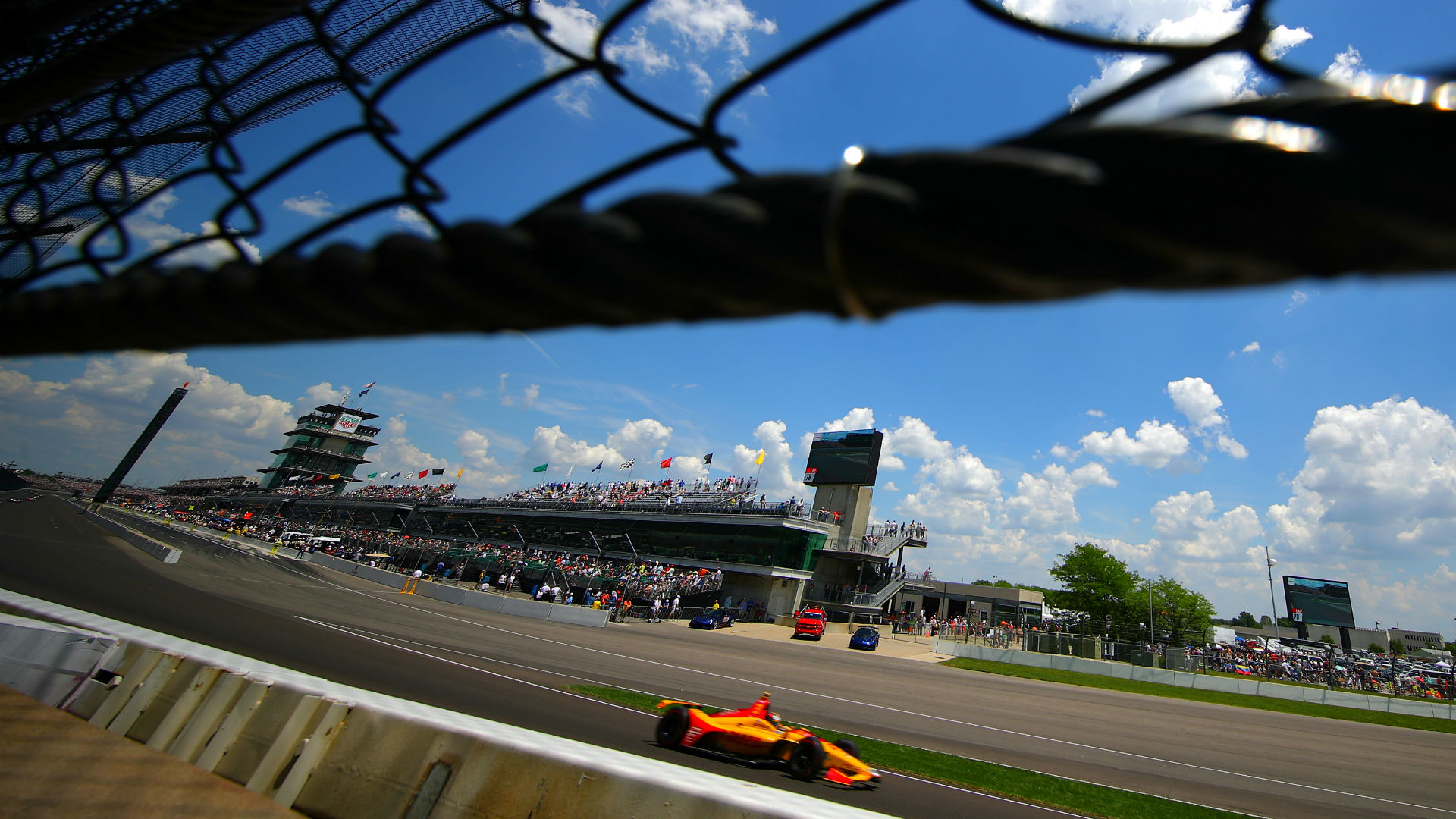 indy 500 qualifying - photo #16