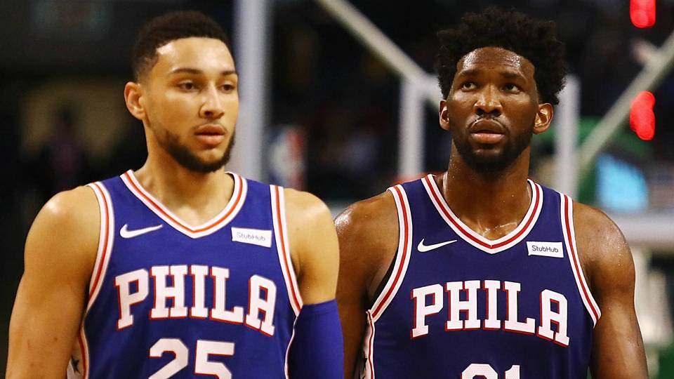 Ben Simmons, Joel Embiid, Lonzo Ball highlight NBA Rising Stars rosters