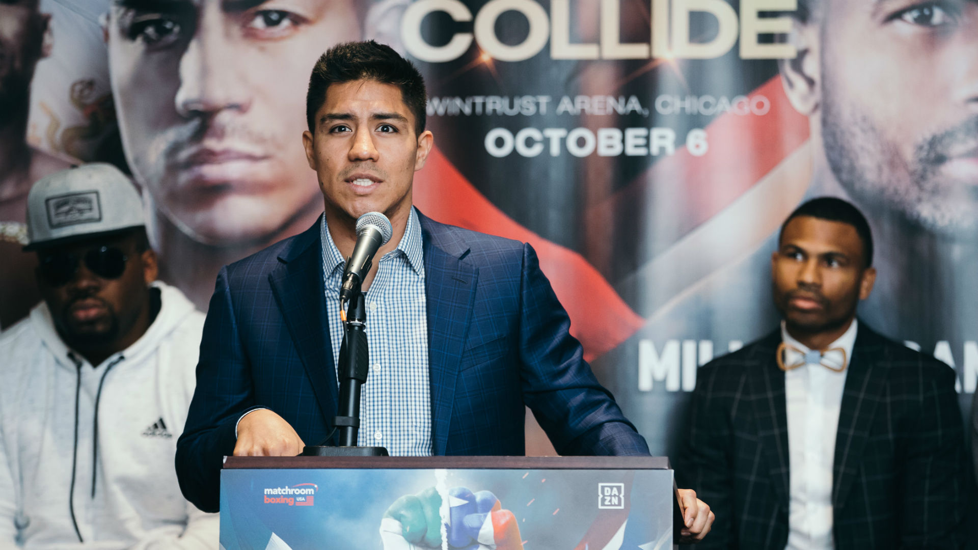 Jessie Vargas feels Mikey Garcia fight is a do-or-die situatiton for him - sporting news