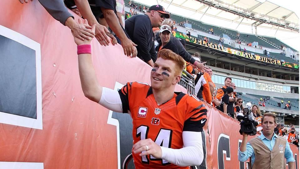 NFL picks Week 5: Patriots, Bengals, Saints among winners ...
