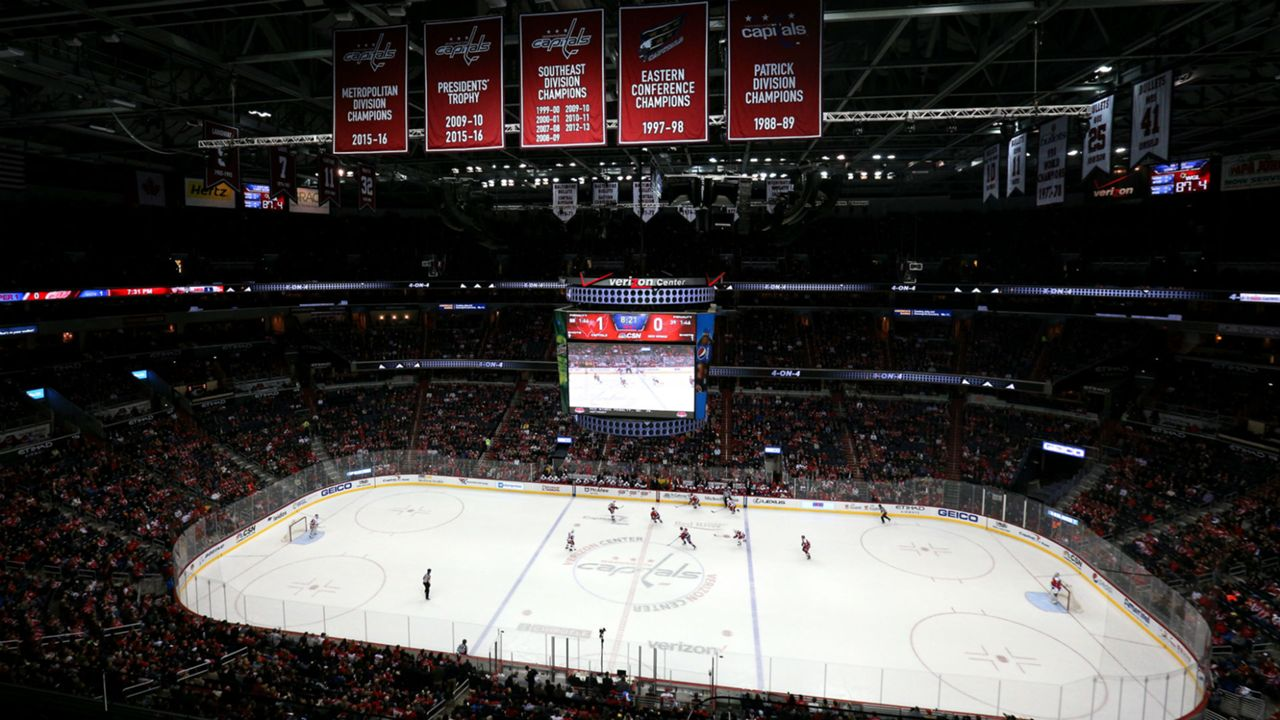 Ranking Best Nhl Arenas Sporting News Canada