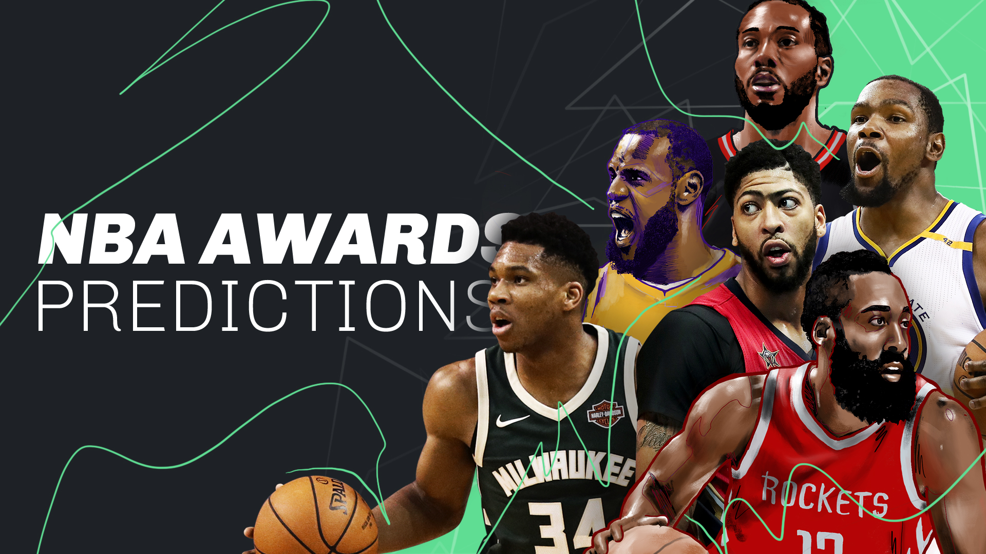 fc7d92cc81a NBA awards predictions 2018-19  Surprise MVP pick emerges from crowd of  stars