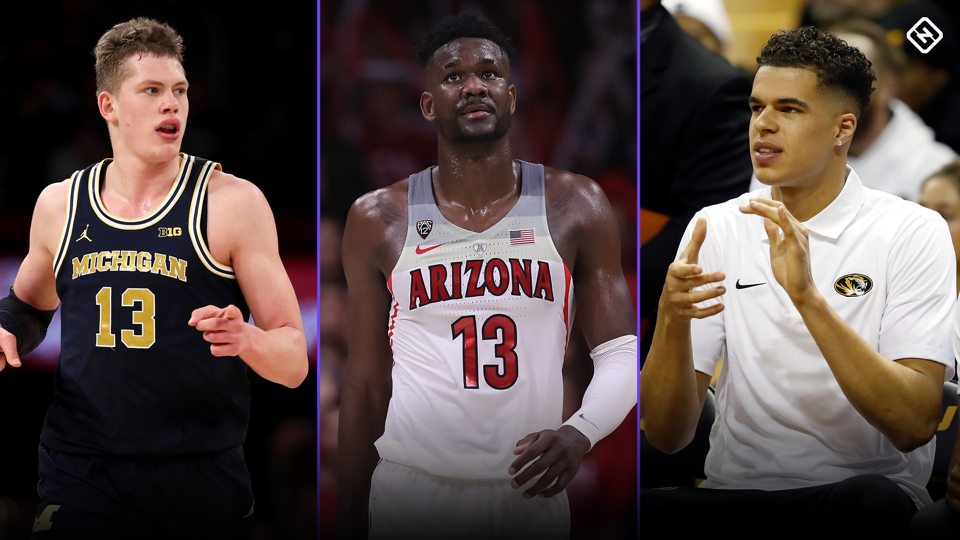 March Madness 2018: Scout weighs in on 10 NBA Draft prospects in NCAA Tournament