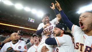 Astros Beat Dodgers In Game 163 To Win NL West 1980