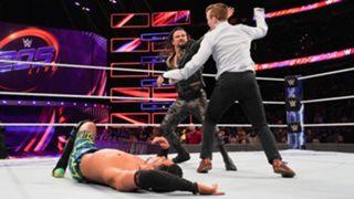 WWE 205 LIVE #99