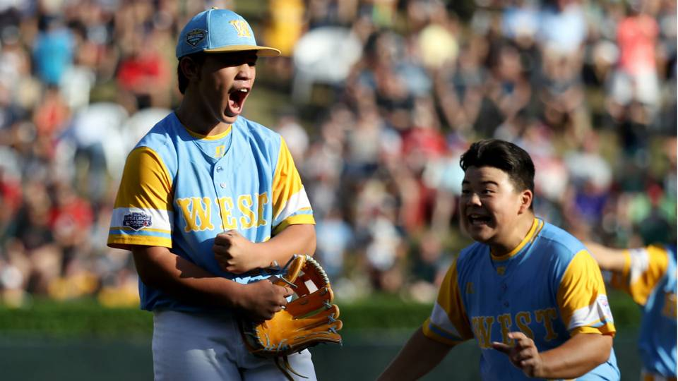 Little League World Series 2018: Hawaii advances to championship game with 3-0 win over Georgia