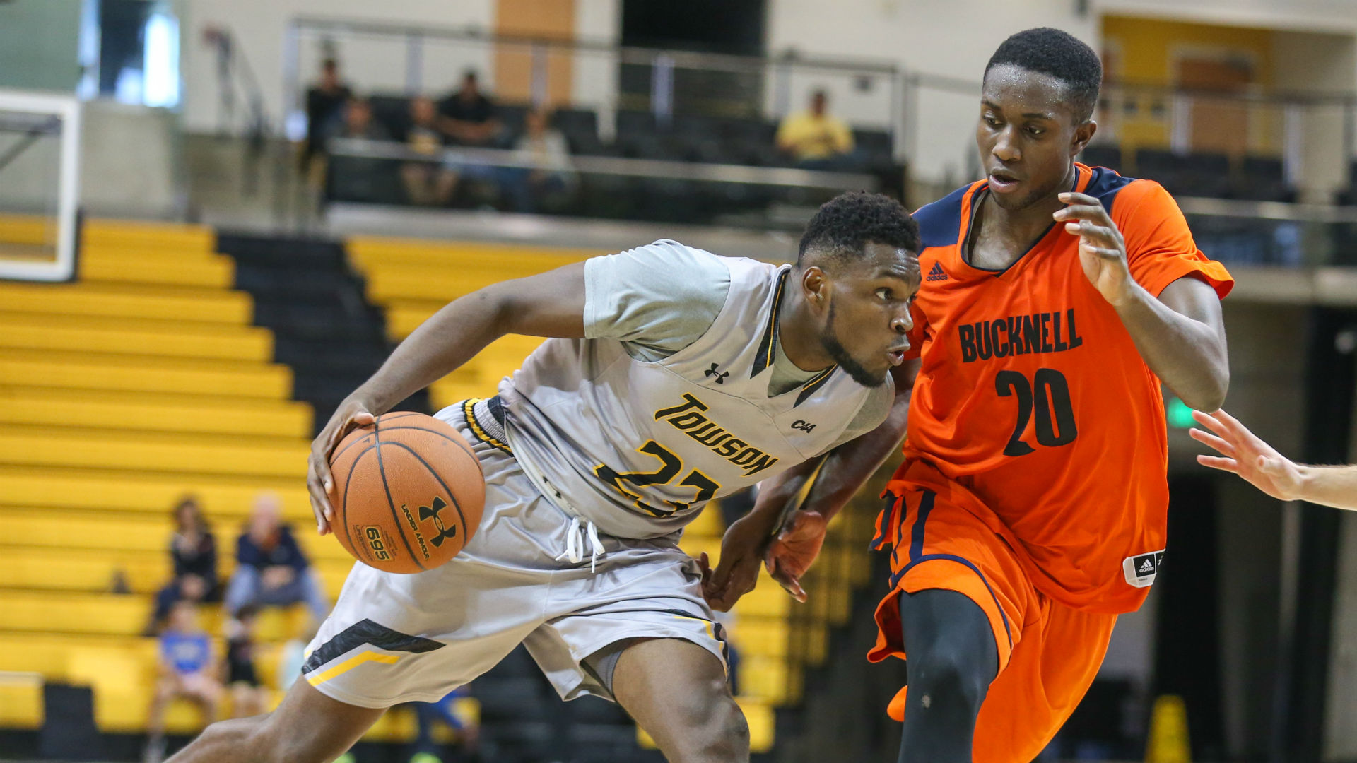 Towson could be mid-major to remember come March