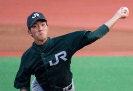 Taiki Tajima at Draft