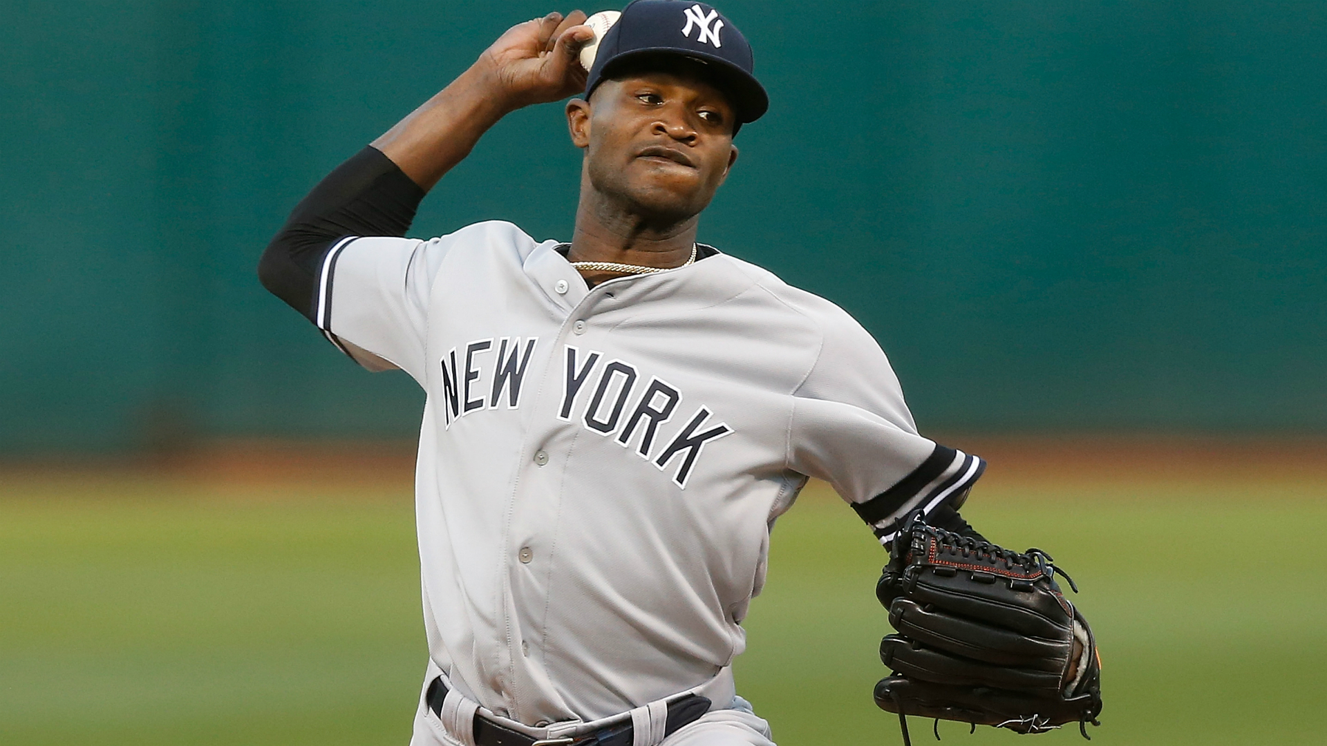 Domingo German, Luis Severino highlight Yankees' evolution on young pitchers