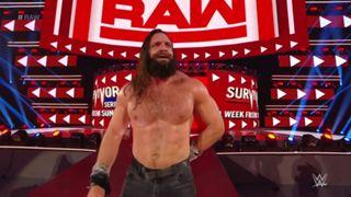 WWE ロウ #1328 アライアス