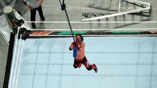 WWE マネー・イン・ザ・バンク 2017年 別視点