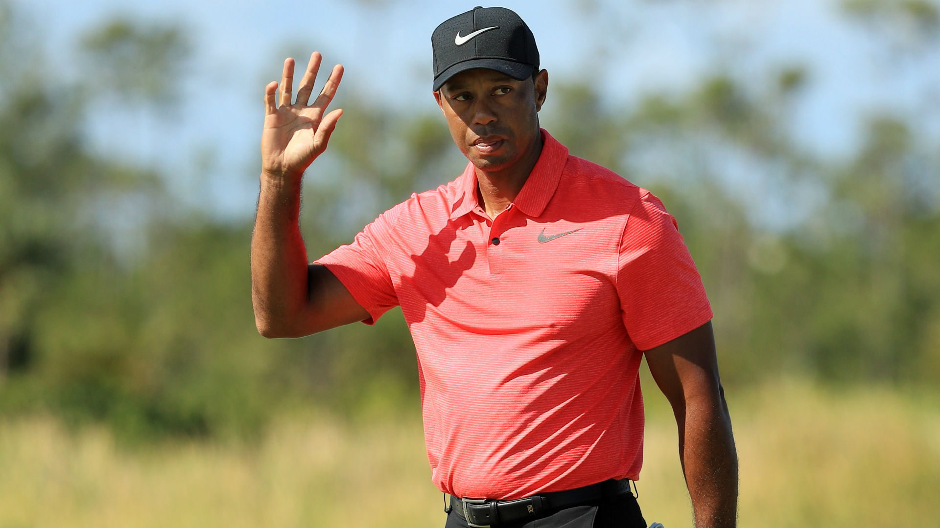 How to watch Tiger Woods' return, at the 2018 Farmers Insurance Open