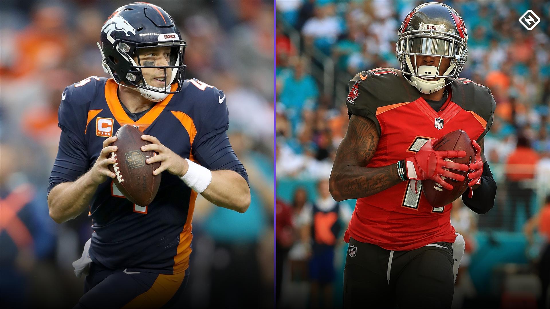 Projected Week 6 DraftKings ownership percentage, NFL DFS