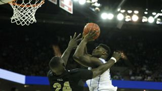 Zion Williamson-Tacko Fall032819-GETTY-FTR