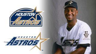 1994-99 Astros
