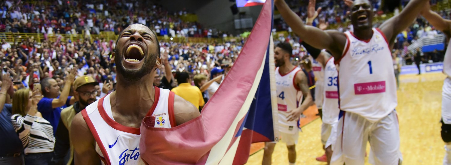 International basketball stars excited that their national teams will be at FIBAWC 2019