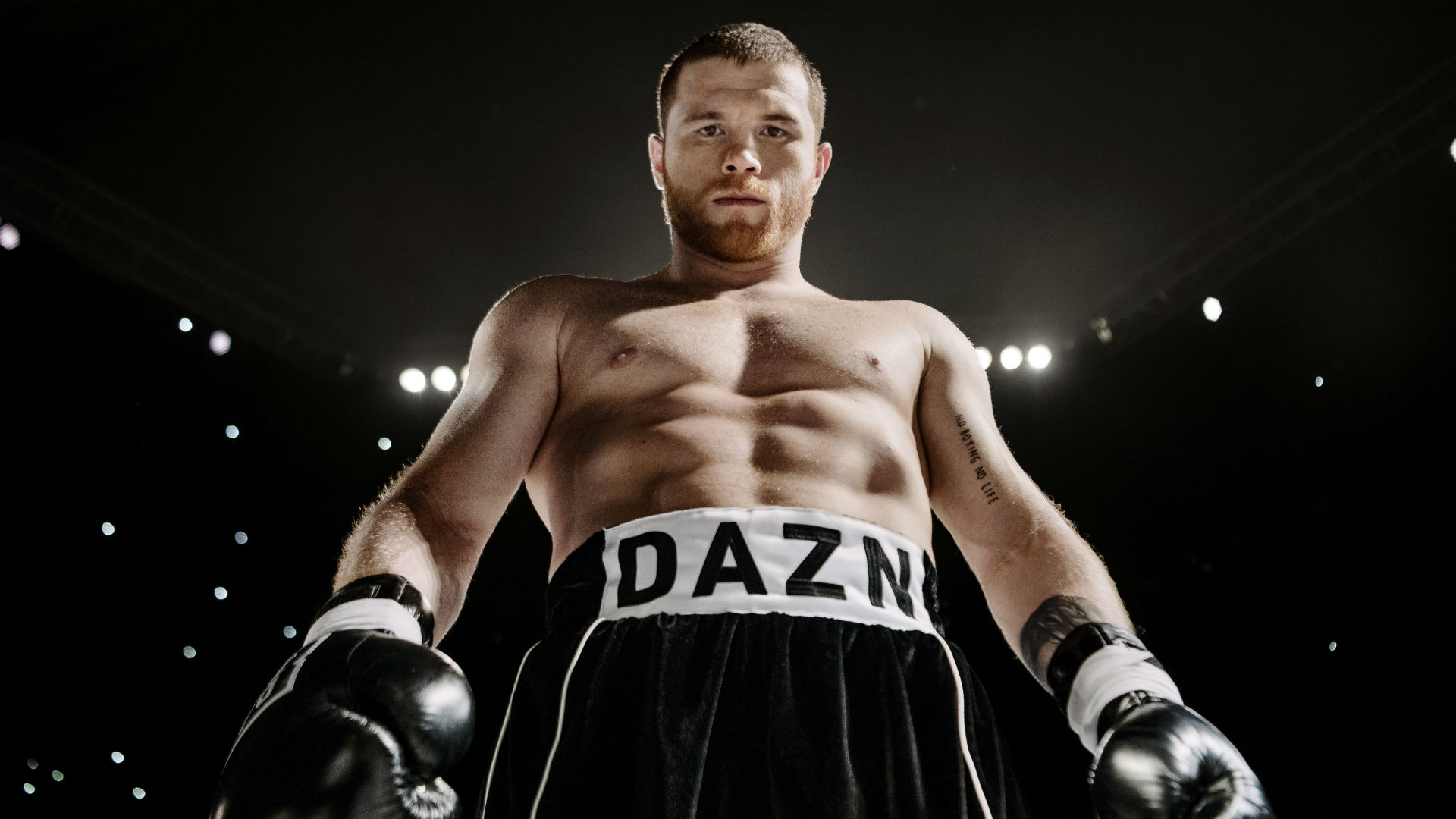 Why are Canelo Alvarez's fights on DAZN? | Sporting News