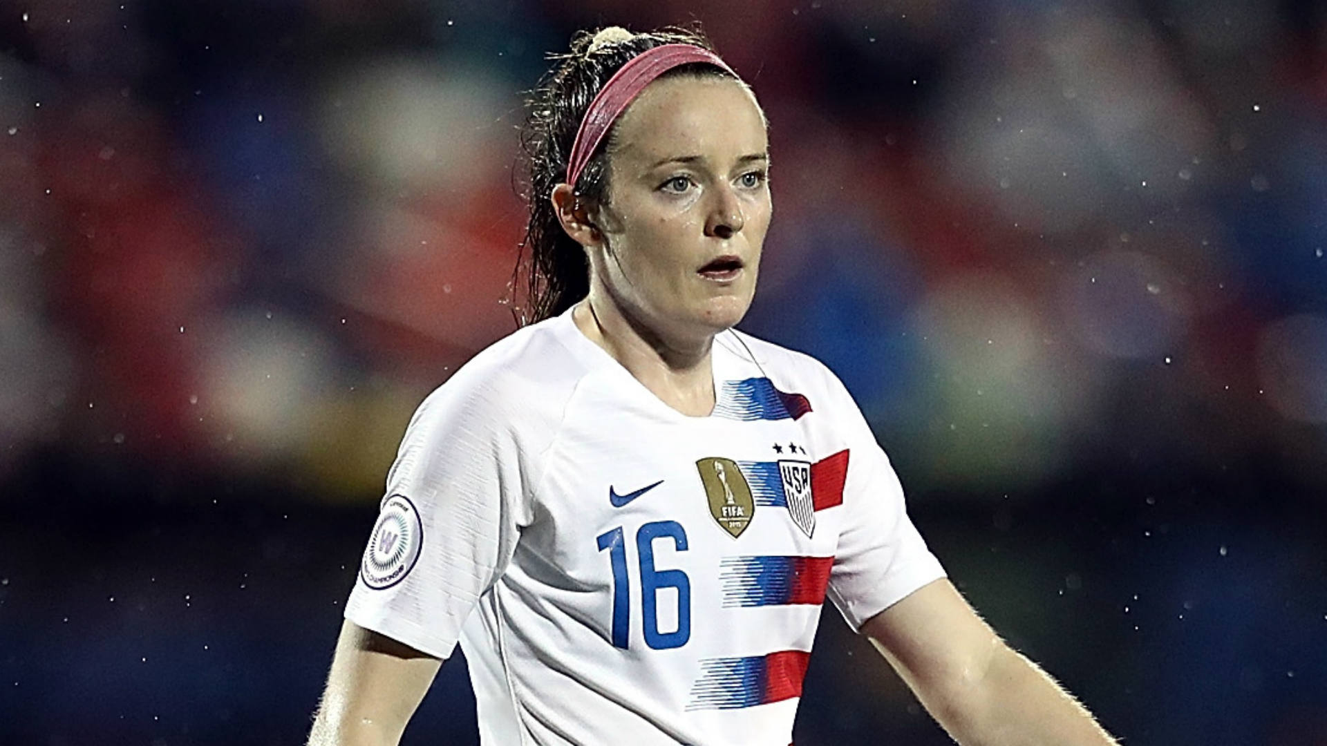 30770376154 Rose Lavelle ready to shine for USWNT, powered by humble confidence |  Sporting News Canada
