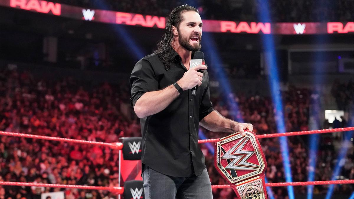 WWE Clash of Champions 2019 date, start time, matches, PPV cost, location, rumors