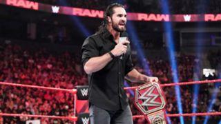Seth Rollins - WWE Universal champion