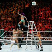 WWE PPV マネー・イン・ザ・バンク
