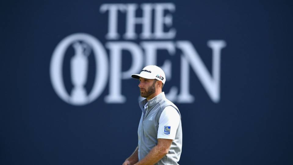 British Open leaderboard 2018: Live highlights from Round 1 at Carnoustie