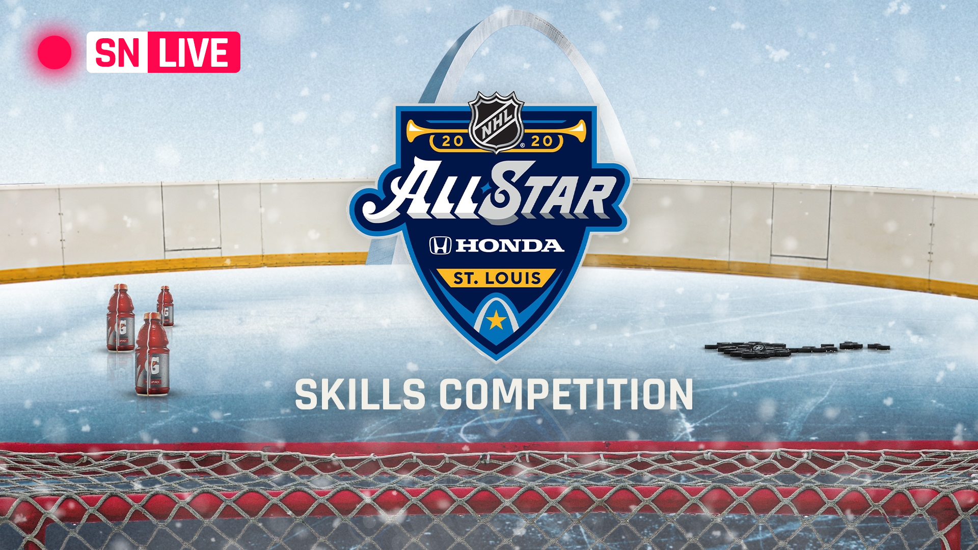 NHL All-Star Skills 2020: Live updates and winners, event by event - sporting news