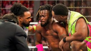 WWE, スマックダウン, #1018, プレビュー