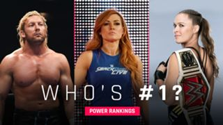 SN-Pro Wrestling-Power Rankings