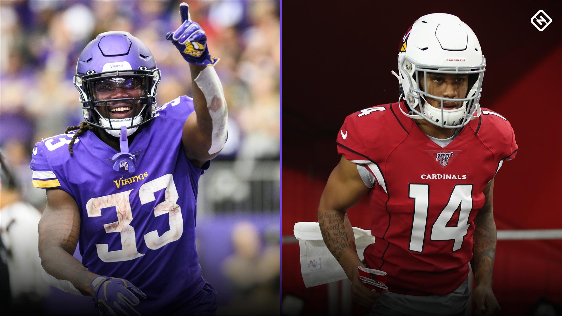 Yahoo Picks Week 3: NFL DFS lineup advice for GPP tournaments